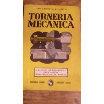 Torneria Mecanica , Año 1958 , Luis Arturo Salas Repetto