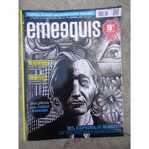 Revista Emeequis El Espionaje La 346