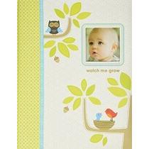 De Carter 5 Año Bebé Memoria Libro Woodland