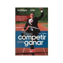 Libro Como Competir Para Ganar *cj