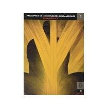Libro Enciclopedia De Conocimientos Fundamentales