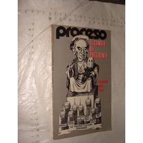 Libro El Cambio De Presidente , Proceso , Año 1981 , 140 Pag