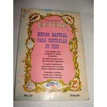 Libro Metodo Natural Para Controlar Su Peso
