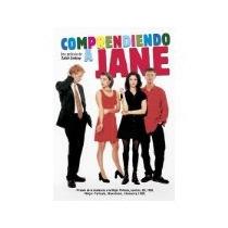Libro Com Prendiendo A Jane -529