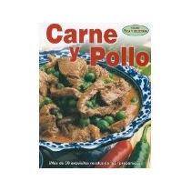 Libro Carne Y Pollo