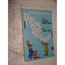 Libro Hay Petroleo No Te Rajes , Fernando Aldape Barrera , A