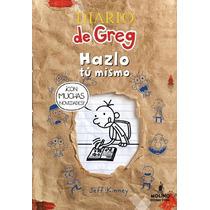 Diario De Greg Hazlo Tu Mismo De Remate