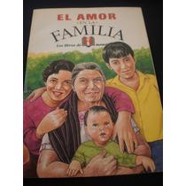 Libros De Papá Y Mamá El Amor En La Familia