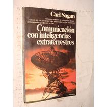 Libro Comunicación Con Inteligencias Extraterrestres , Carl