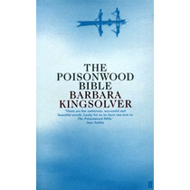 Libro The Poisonwood Bible (la Biblia Envenenada)