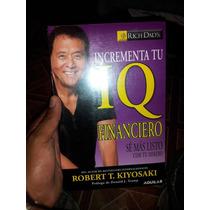 Vendo Libro Incrementa Tu Iq Finaciero