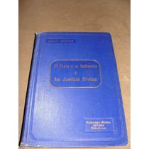 Libro El Cielo Y El Infierno O La Justicia Divina, Allan Kar