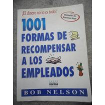 Recompensar A Los Empleados Bob Nelson