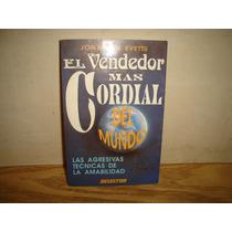 El Vendedor Más Cordial Del Mundo - Jonathan Evetts