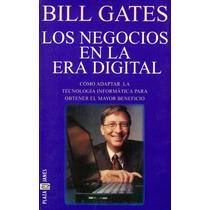 Libro:los Negocios En La Era Digital Envío $30