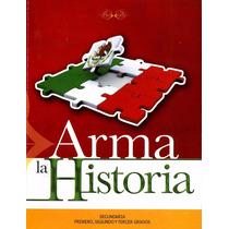 Libro: Arma La Historia Envío $30