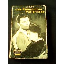 Las Relaciones Peligrosas - Pierre Choderlos De Laclos