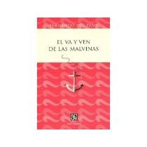 Libro El Va Y Ven De Las Malvinas *cj