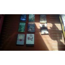 Elcodigo,cuando Sea Feliz, Everest Los 2 Libros,odsecion,blo