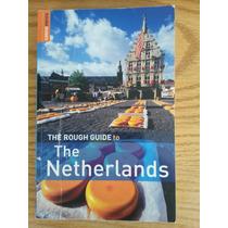 Libro Visitar Holanda (guia De Visita Del Pais) Seminuevo