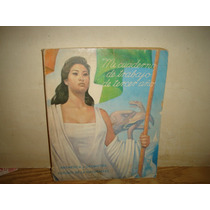 Mi Cuaderno De Trabajo De Tercer Año,aritmética - 1966