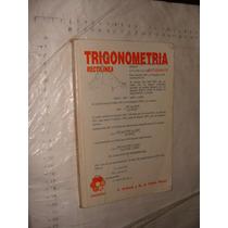 Libro Trigonometria Rectilinea , Anfossi , 223 Paginas , Año