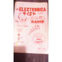 Libro La Electronica Da Risa, Hnos. Salazar