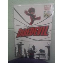 Marvel Comics Diabólico Número 1 Baby Variante Daredevil