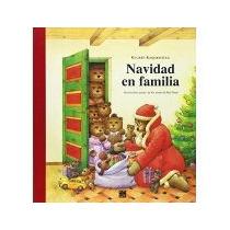 Libro Navidad En Familia *cj