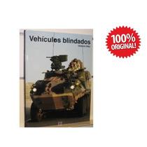 Libro: Vehículos Blindados 1vol. Cultural