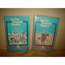 Active Context English, Lecturas En Inglés, Reader 3b