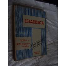 Libro Estadistica , Serie Schaum , Murray , Año 1997 , 339