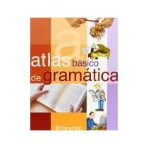 Libro Atlas Basico De Gramatica *cj