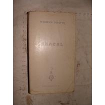 Libro Chacal , Frederick Forsyth , 399 Paginas , Año 1973