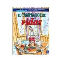 Libro El Comprador De Vidas Ovaz 68