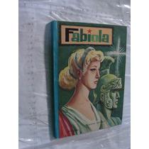 Libro Fabiola , Cardenal Wisenan , 73 Paginas , Año 1962