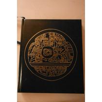 Libro Lost Kingdoms Of The Maya 1993 National Geographic