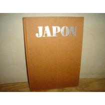 Libro - Japón, Viaje Por Su Vida Y Su Belleza