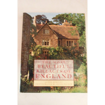 Libro The Most Beautiful Villages Of England James Bentley
