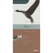Aves - Libro De La Naturaleza - 430 Especies