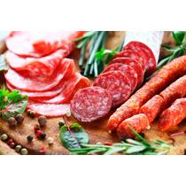Recetas De Embutidos, Chorizos, Salami, Salchichon, Jamón