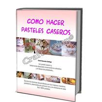 Pasteles Caseros