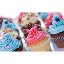 Mega Kit Recetas De Cupcake Donas Mini Tortas Ponquesitos