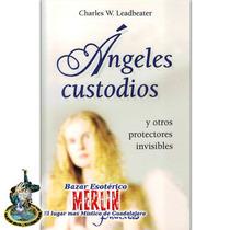 Ángeles Custodios Y Otros Protectores Invisibles