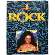 Enciclopedia Del Rock 4 Fasciculos 1991 Ed. Planeta