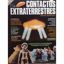 Contactos Extraterrestres Revista No 31 Ovnis Y Alienigenas