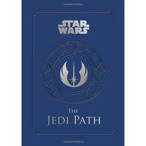 Libro Star Wars: The Jedi Path Pasta Dura De Coleccion