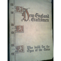 Catalogo Antiguo De Autos New England Graftsmen Vv4