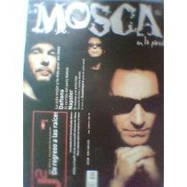 U2, Revista La Mosca En La Pared