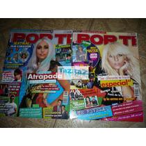 Lady Gaga Portadas De Revistas Por Ti